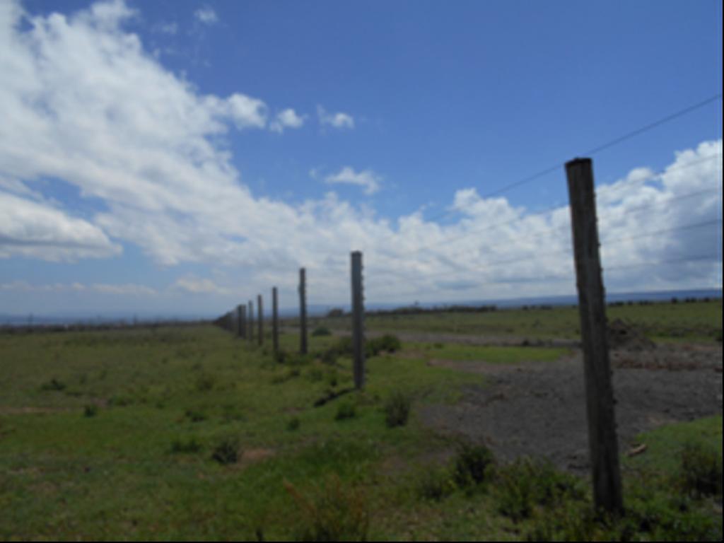 Naivasha Prime Land