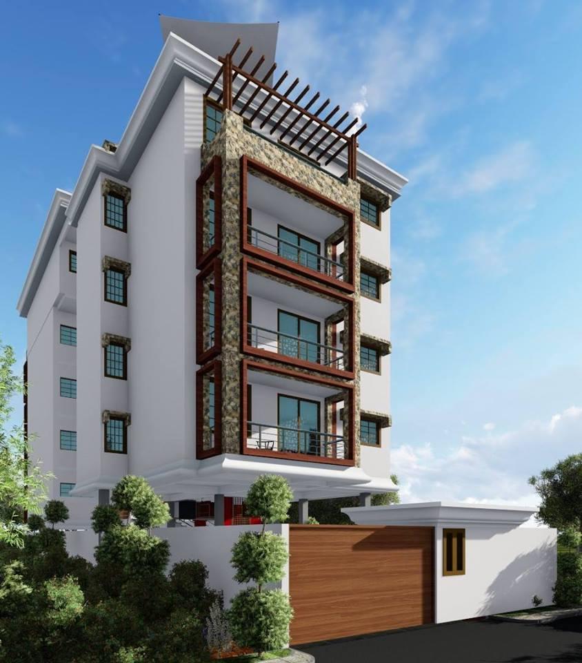 One Bedroom Studio Apartment: One Bedroom Studio Apartments, Nairobi West
