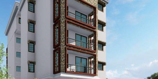 One Bedroom Studio Apartments, Nairobi West