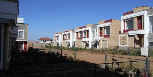 3 Bed Massionettes for sale in Kitengela. Almond grove