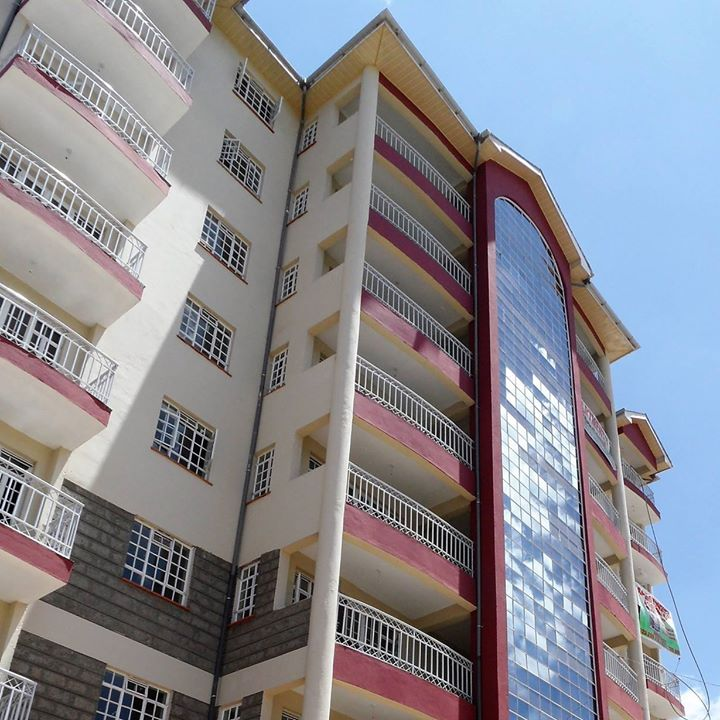 Beautiful Spacious Master Bedrooms: Spacious Beautiful 3 Bedroom Aparments To Let , Waiyaki