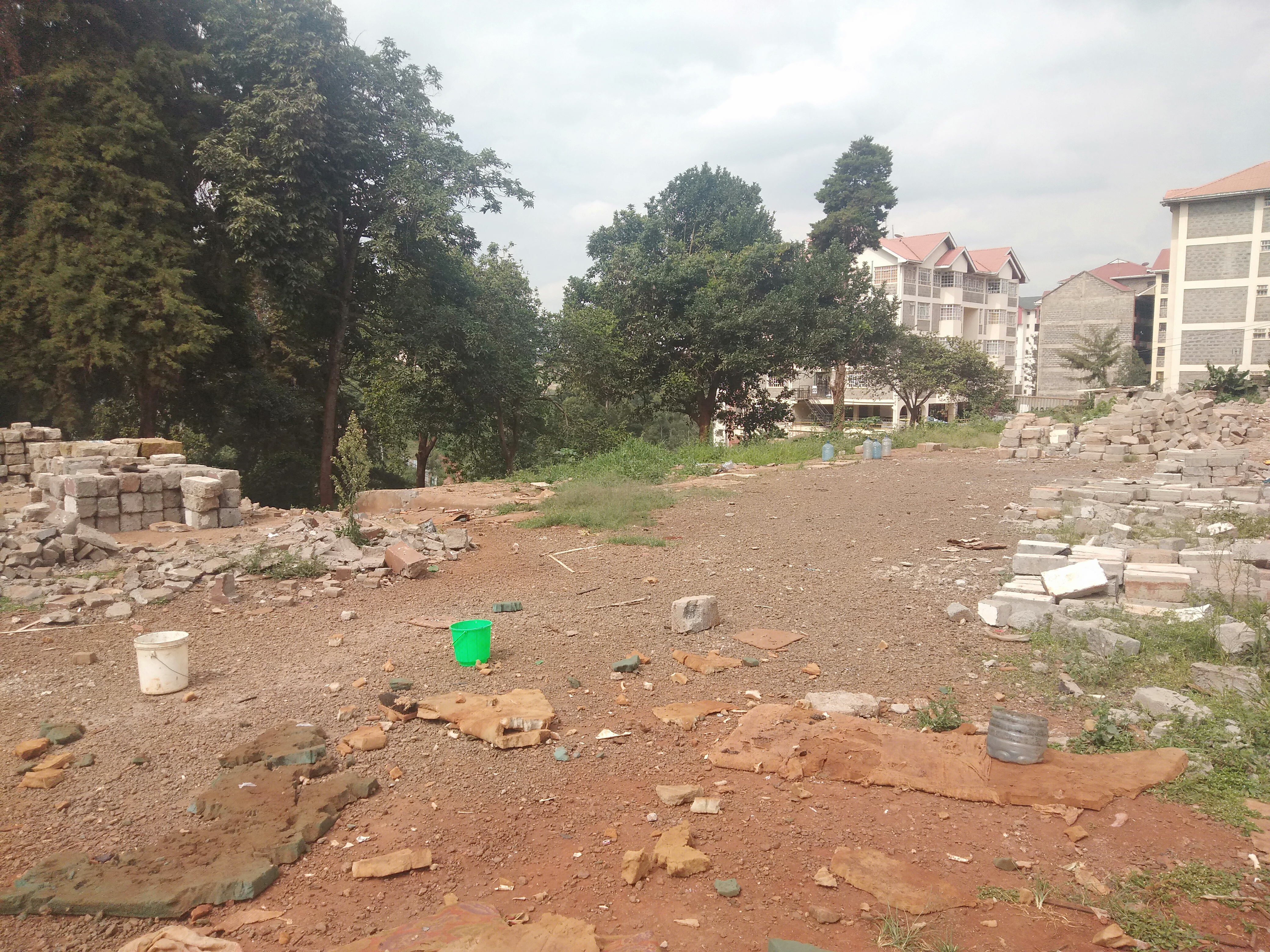 Prime 1.25 Acres of Land for Sale in Ruaka Town .