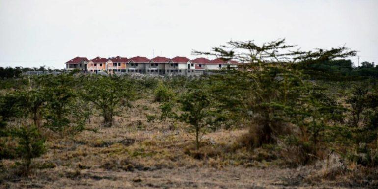 Signature Africa- Enka Vila Plainsview Komarock 7