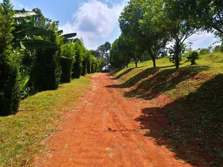 PRIME LAND FOR SALE-KIAMBU ROAD