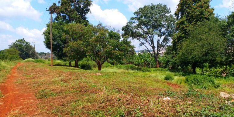 Facebook Kiambu Road