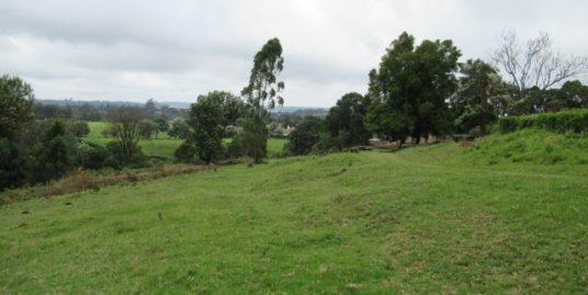 Tigoni Prime Land