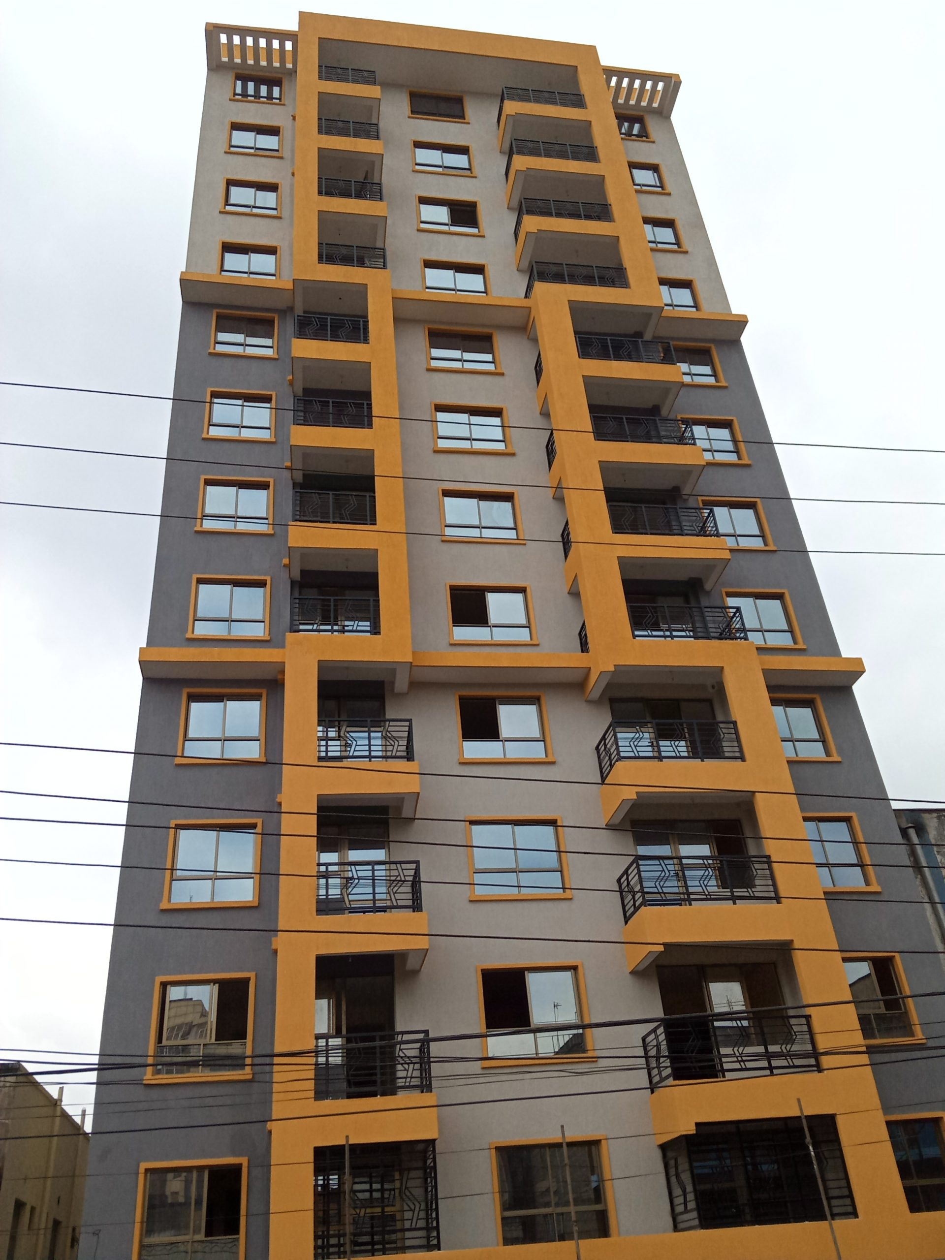 City View Suites, For Sale in Ngara, One Bedroom Apartment
